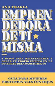 EMPRENDEDORA DE TI MISMA