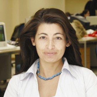 Paloma Orozco, directora de Rock&talent en Gestiona Radio