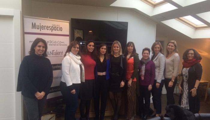 Sesión Womantalent con Marta Pinillos