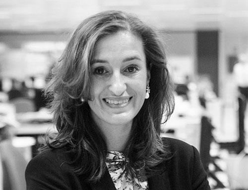 Beatriz Recio, Mujeres Líderes de las Américas