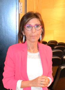 Carla Reyes Uchinsky